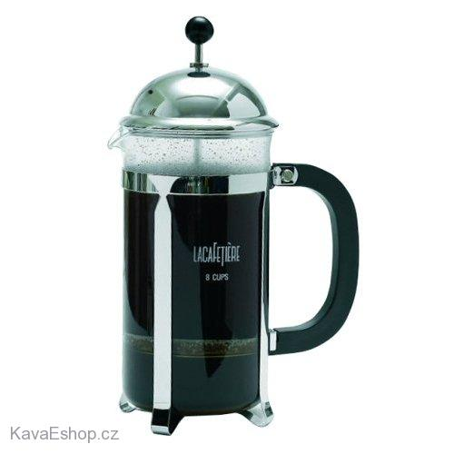 French press La Cafetiere Optima 1 l