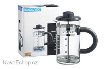 French press Randwyck Delicata 1 l