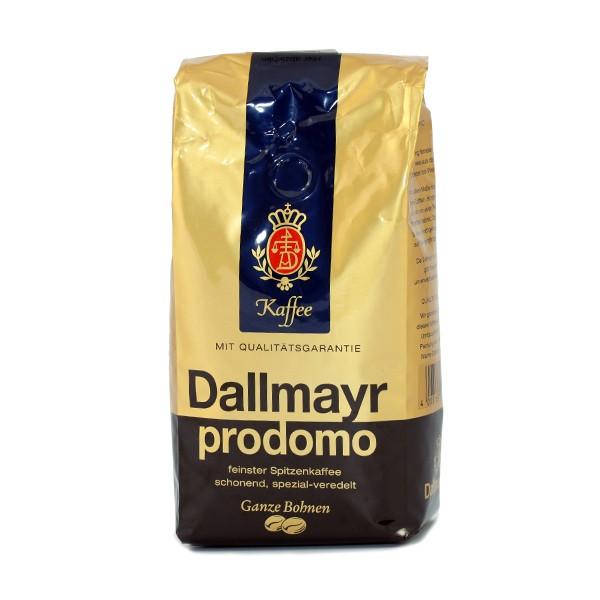 Dallmayr prodomo 500 g zrnková káva