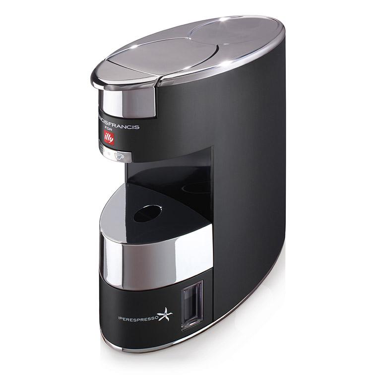 Kávovar FrancisFrancis X9 Black černá barva