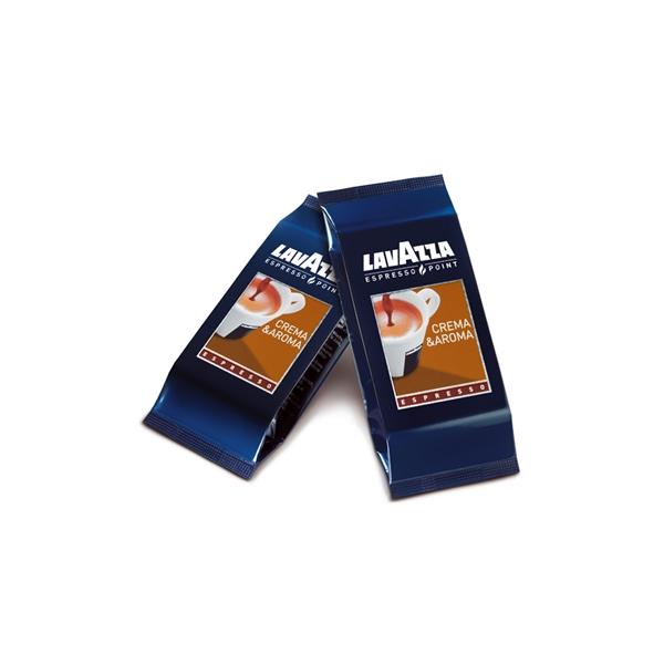 Lavazza Espresso Point CREMA&AROMA Espresso