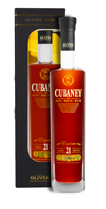 Cubaney Exquisito 21 Años
