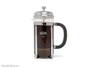 French press La Cafetiere Classic Chrome 1 l