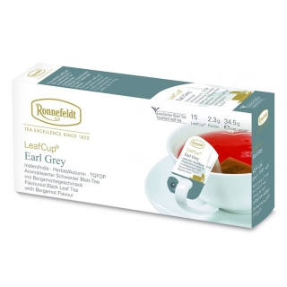 LeafCup Classic Earl Grey
