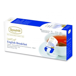 LeafCup Cl. English Breakfast