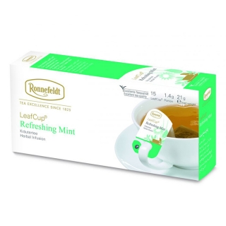 LeafCup Refreshing Mint