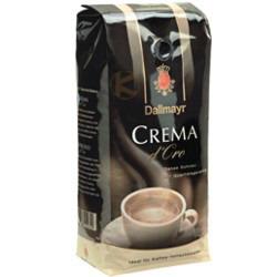 Dallmayr Crema dOro 1kg zrnková káva