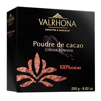 VALRHONA 100% kakaový prášek 250 g