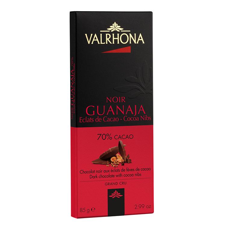 VALRHONA GUANAJA Cocoa Nibs