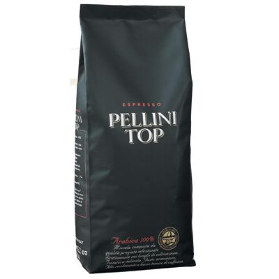 Pellini Top 1 kg zrnková káva