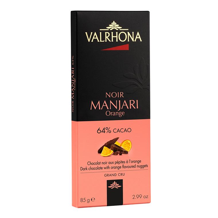 VALRHONA Manjari Orange