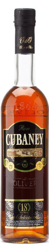 Cubaney Selecto 18 Años